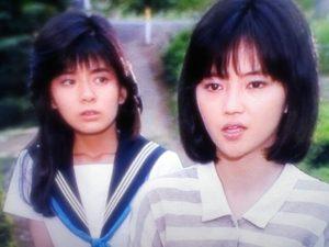 古い…(1987年のドラマです)